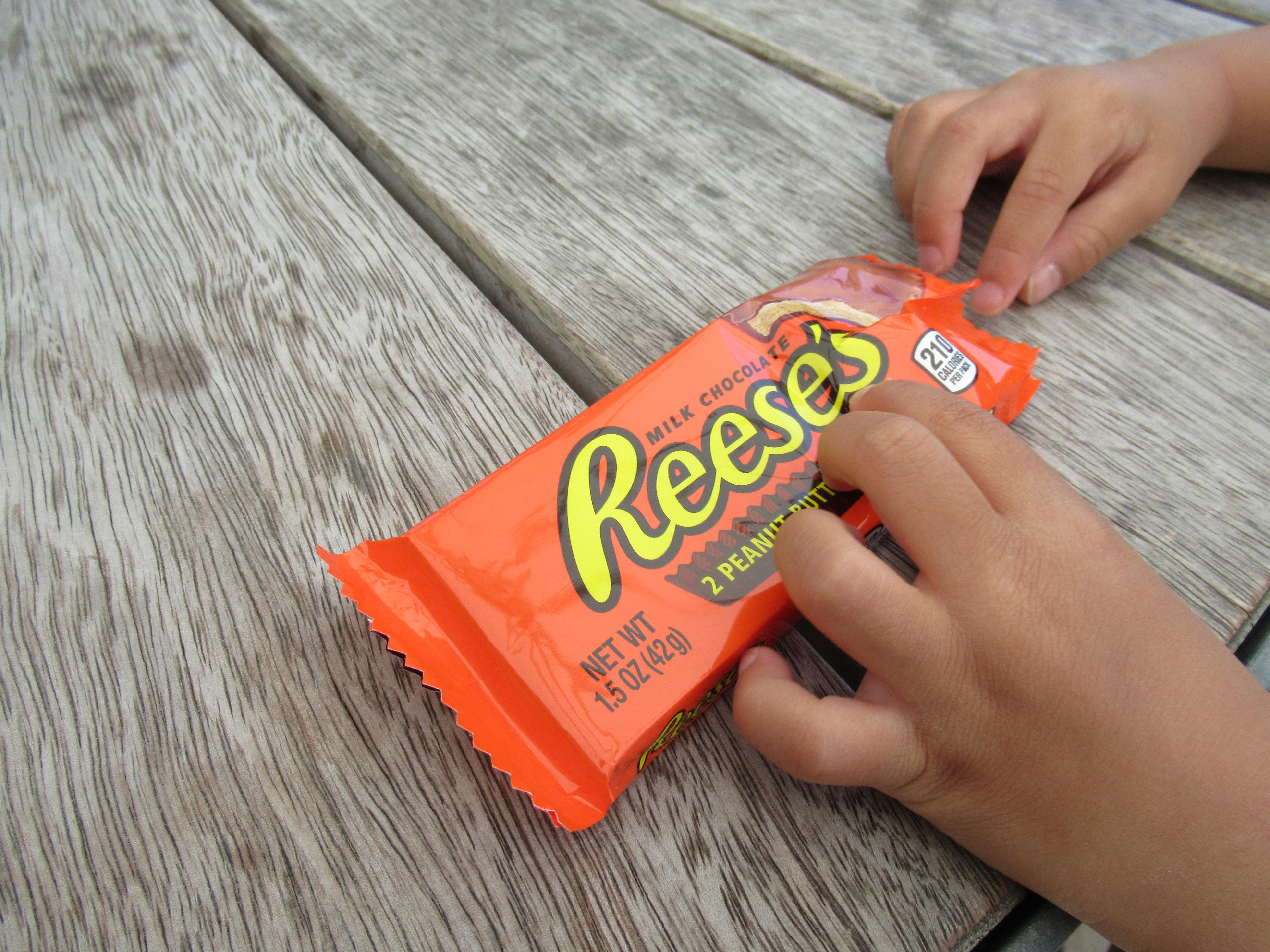 ハワイで食べたReese'sとMambaというお菓子のレビューとオススメお菓子|子連れハワイブログ
