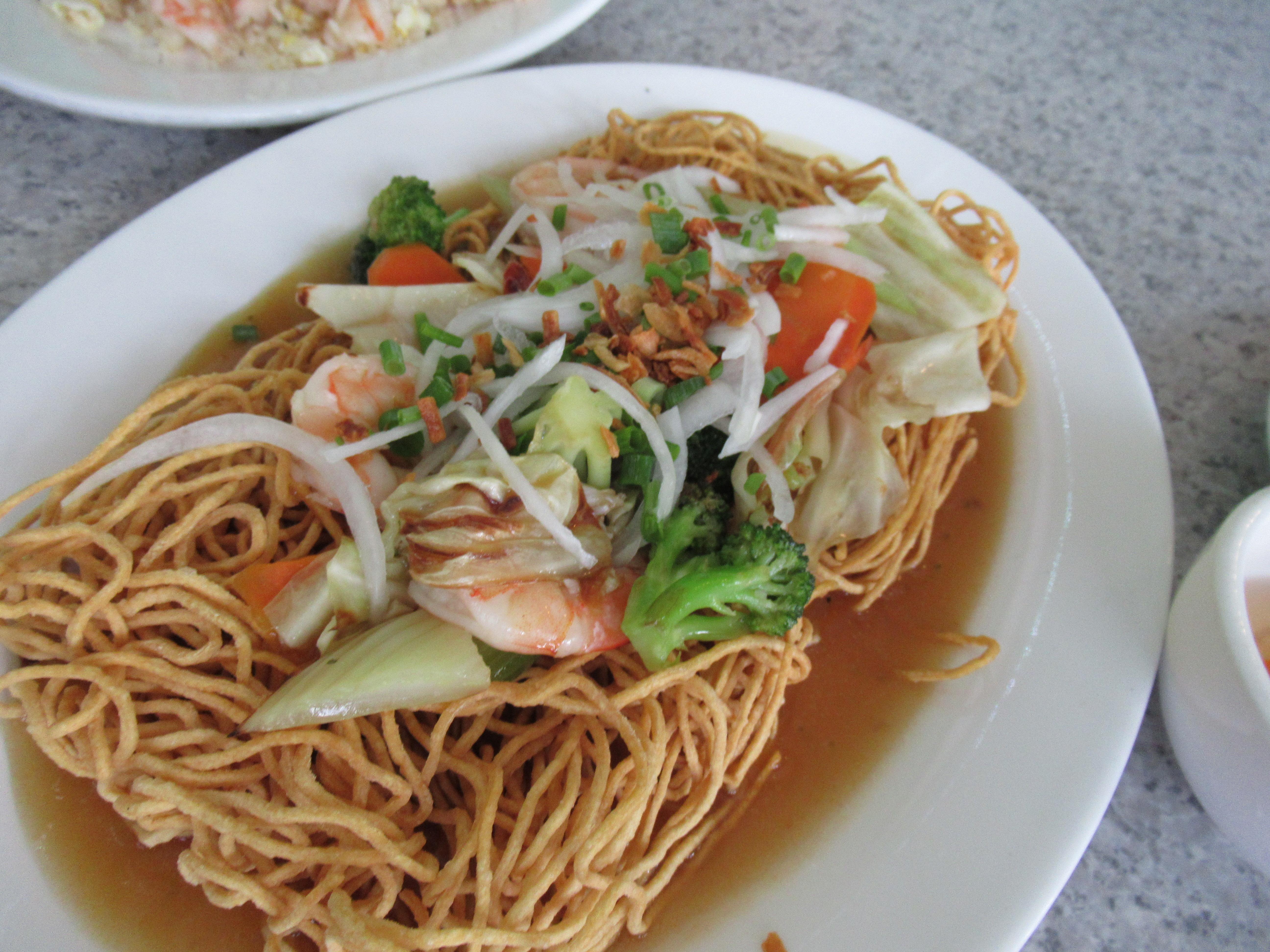 ハワイのベトナム料理は『PHO』がオススメ☆メニューと料理レポ|子連れブログ旅