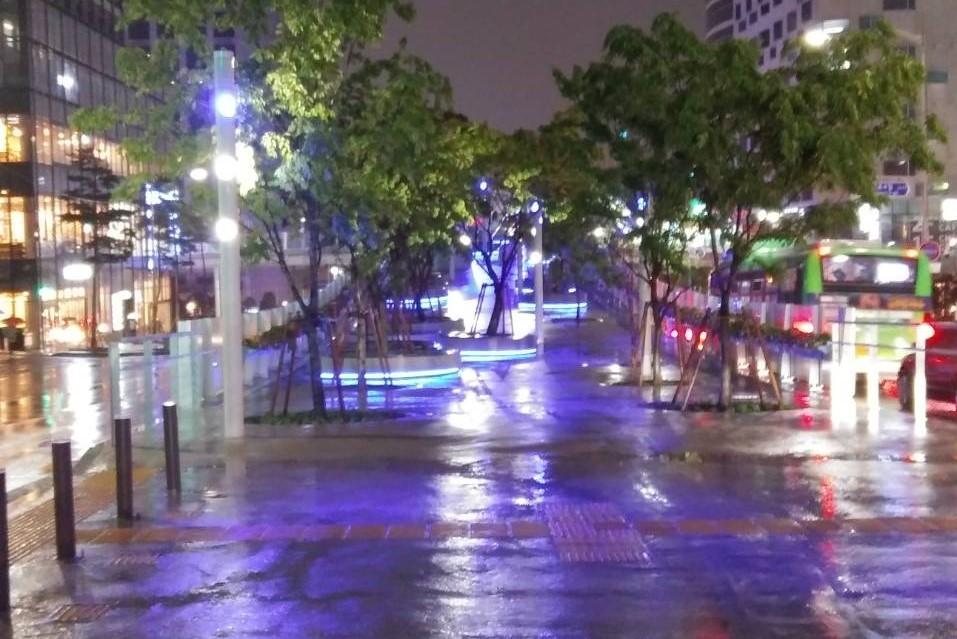 雨のソウル観光に必要な持ち物4選|韓国ブログ旅