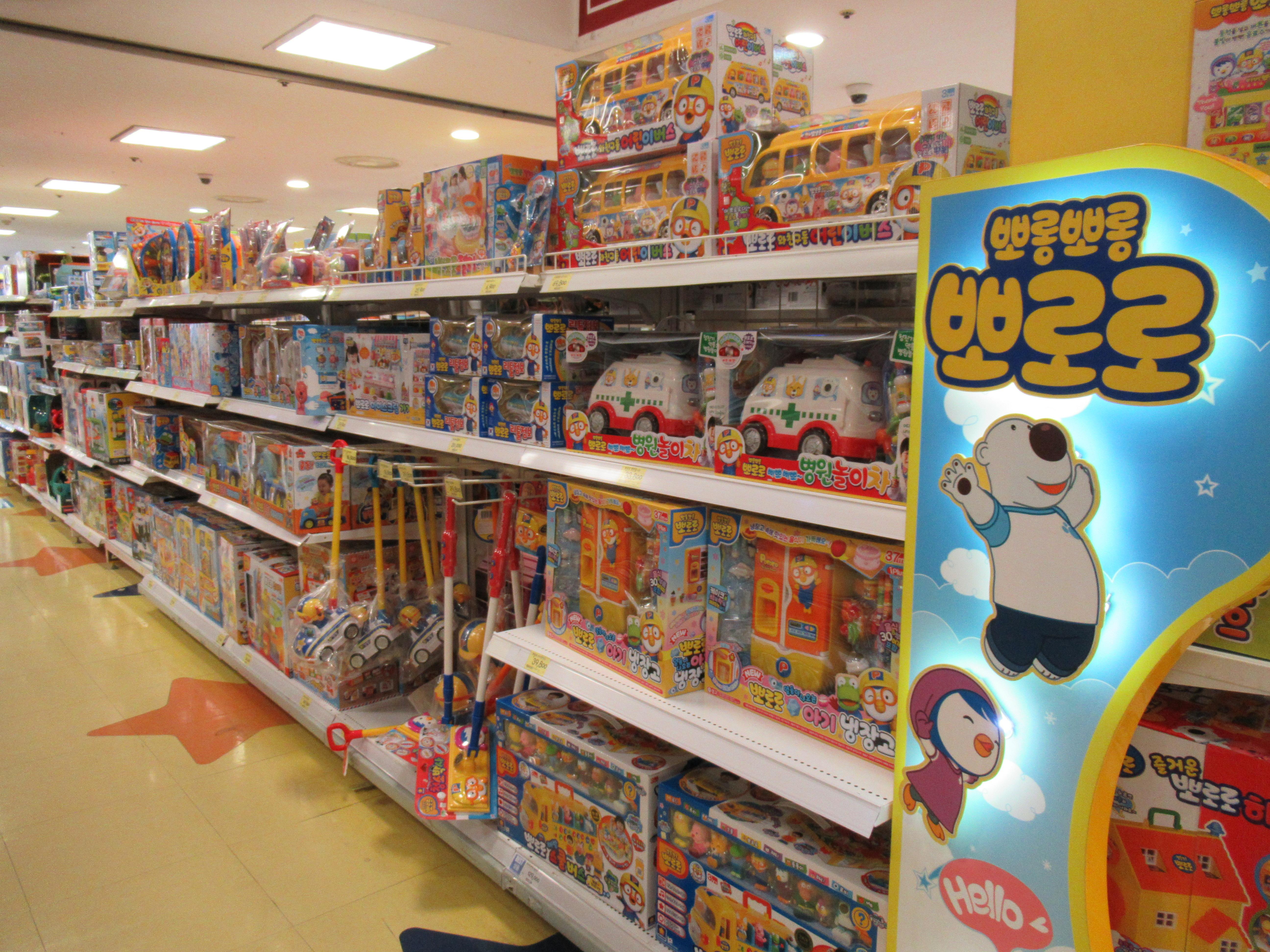ソウルロッテマートの購入品!買い物の大きさは重要|韓国ブログ旅