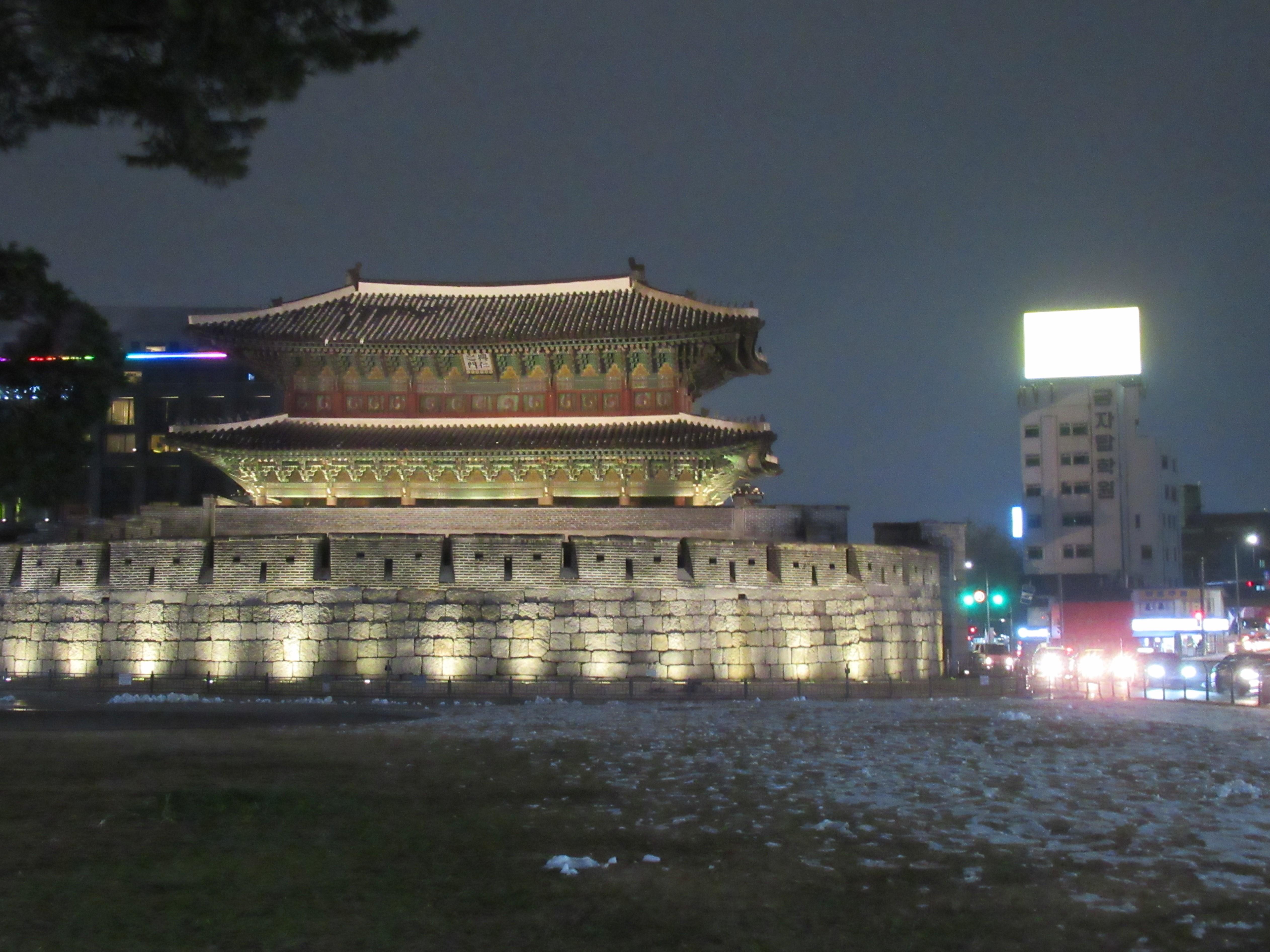 韓国11月の服装と防寒対策☆冬のオススメ防寒グッズ|韓国ブログ旅