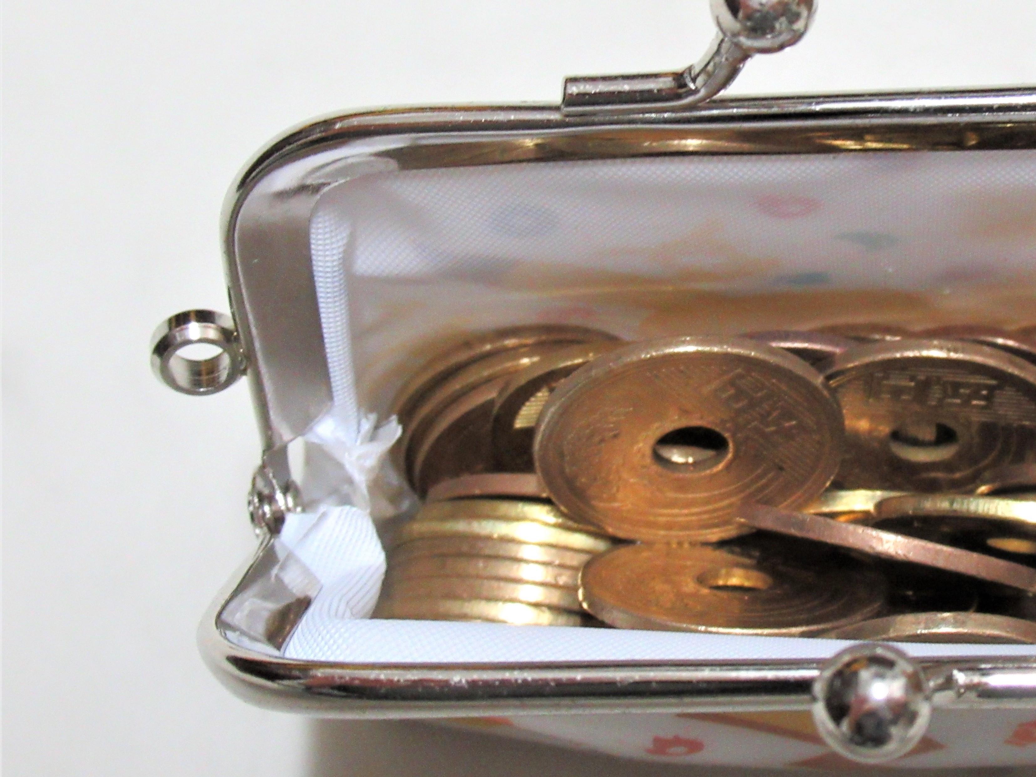 子育て | 運気UPも?子供と新たな正月準備は5円玉をきれいにする!