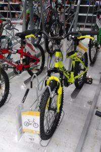 ハワイ 子供自転車