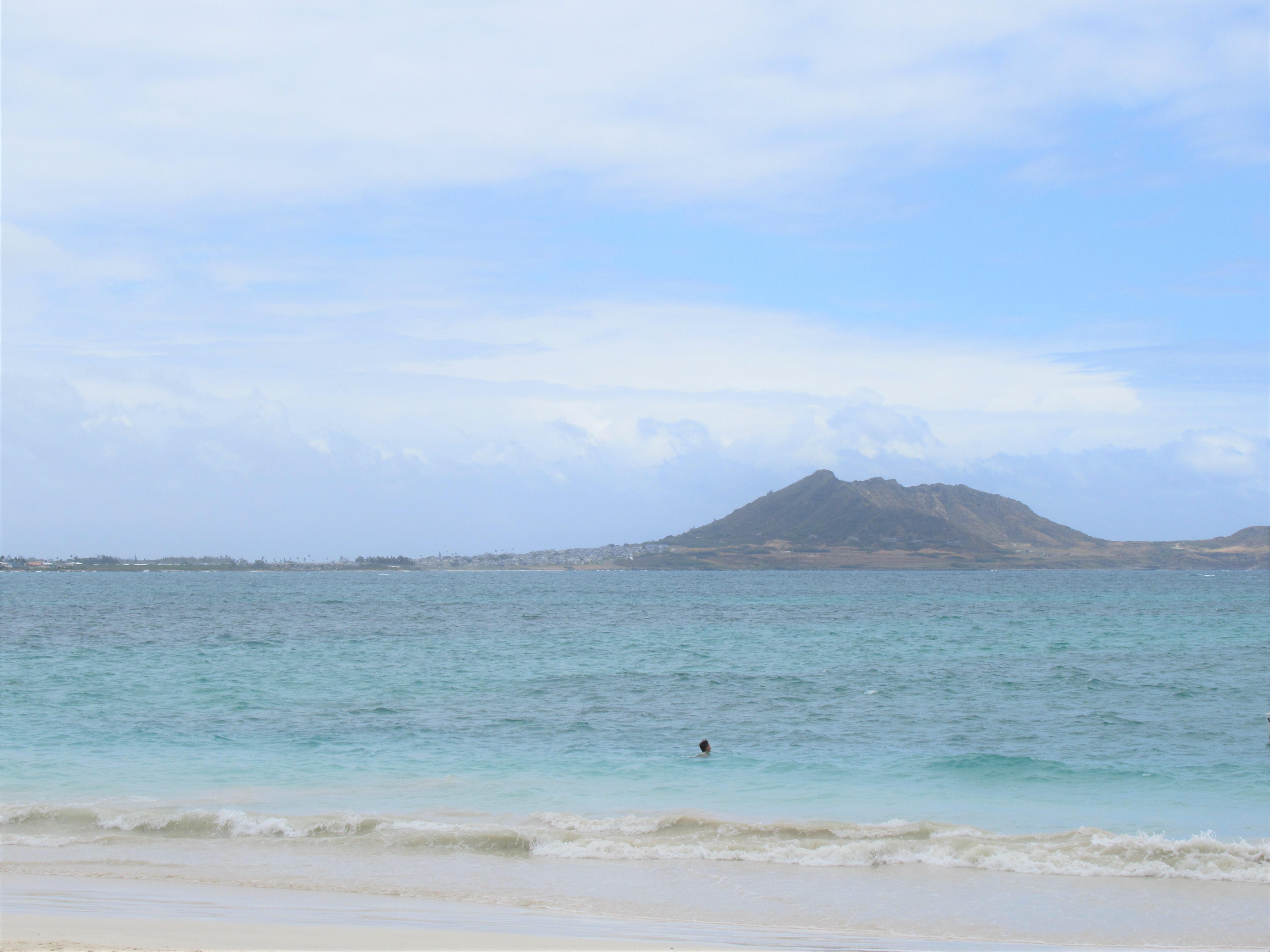 カイルアビーチで遊ぶ?サーフィン?カヤック?目的別な場所のポイント|子連れハワイブログ