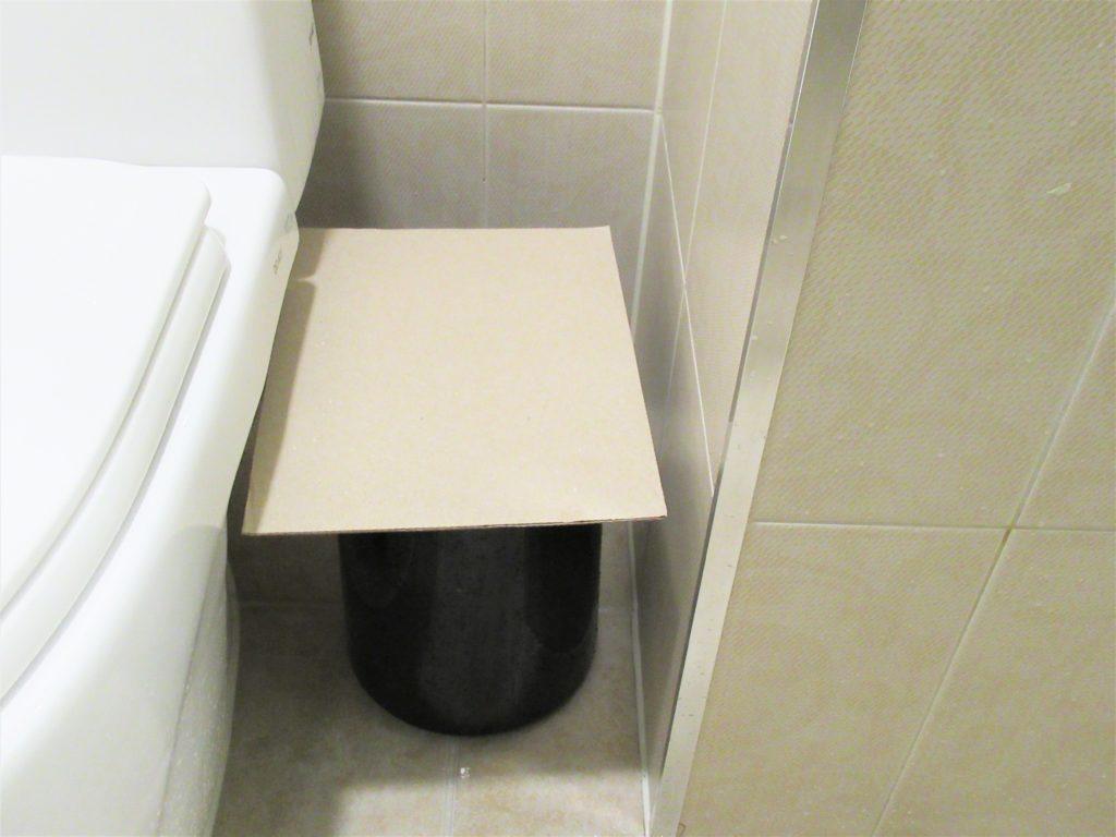 韓国 宿泊 トイレ 持ち物 便利 オススメ
