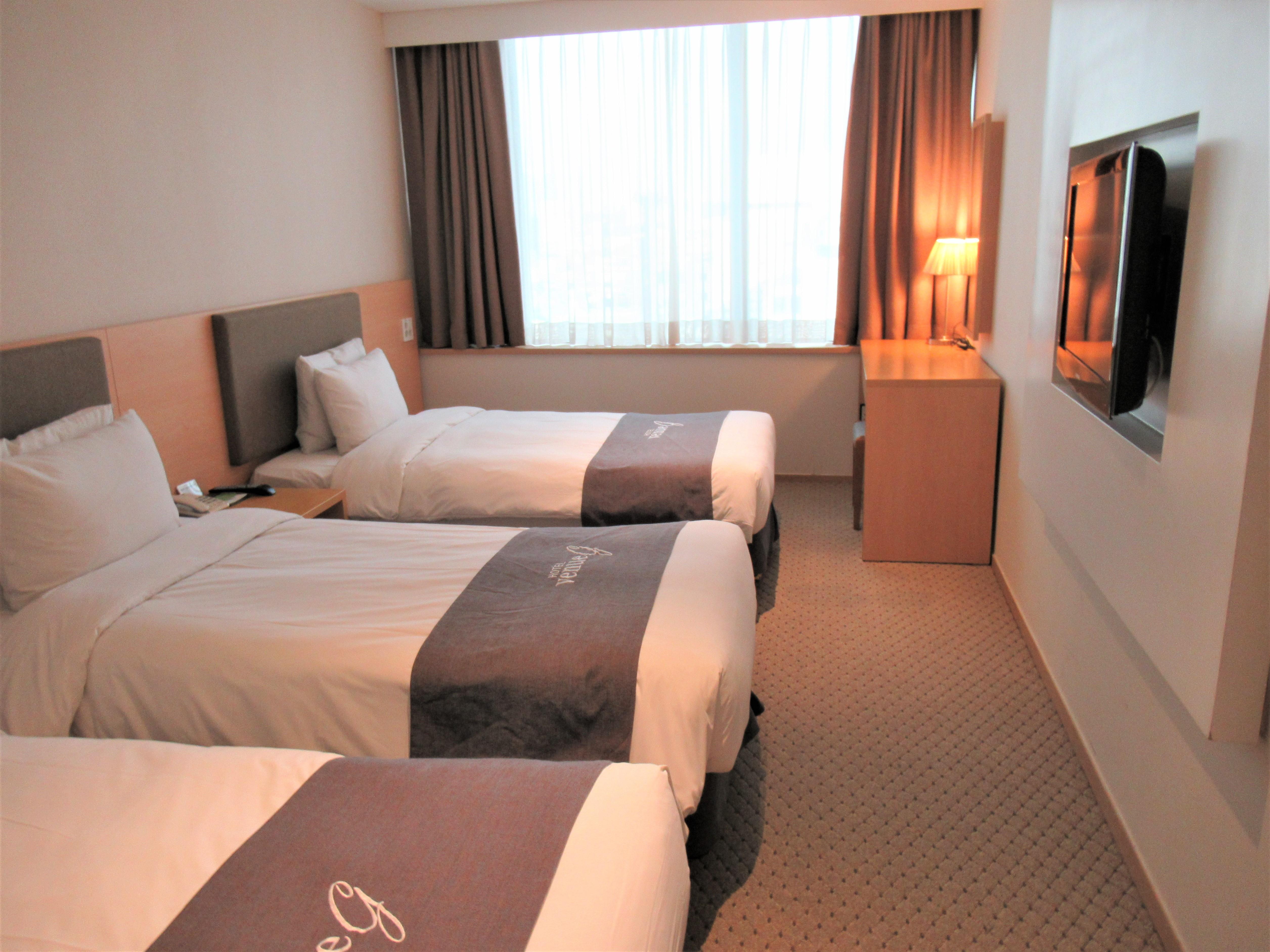 【韓国女子旅】友人と宿泊するなら必要な持ち物4選!1部屋に1個あれば安心♪|韓国ブログ旅