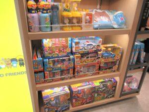 韓国 免税店 おもちゃ