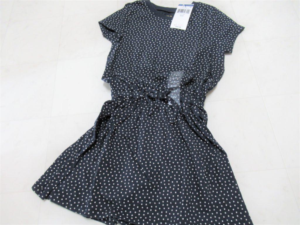 ハワイ 子供服