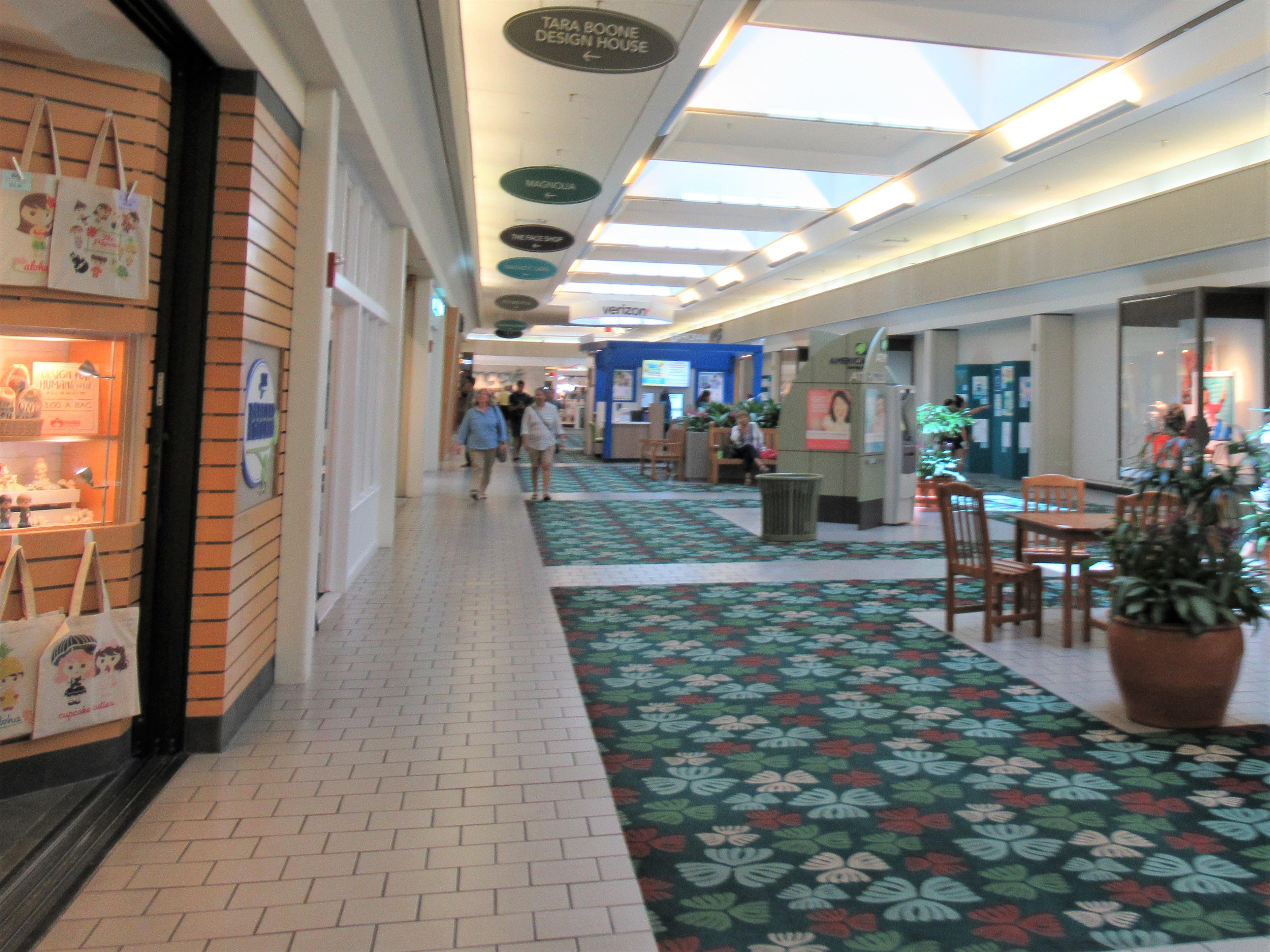 子連れハワイ|カハラモールで子どもが楽しめる店をブログで紹介