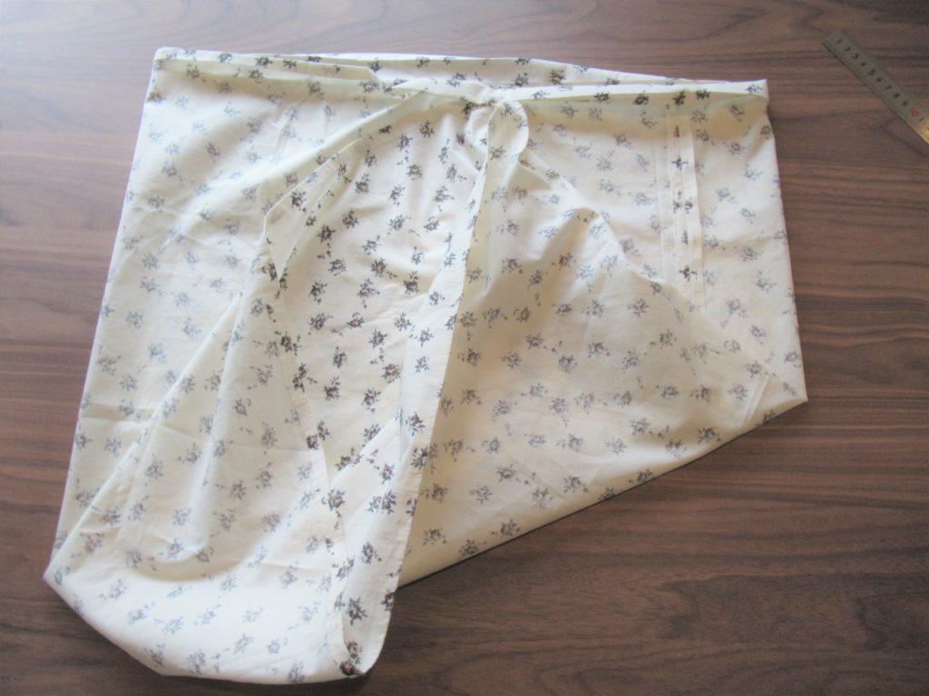 簡単 バルーンスカート 作り方