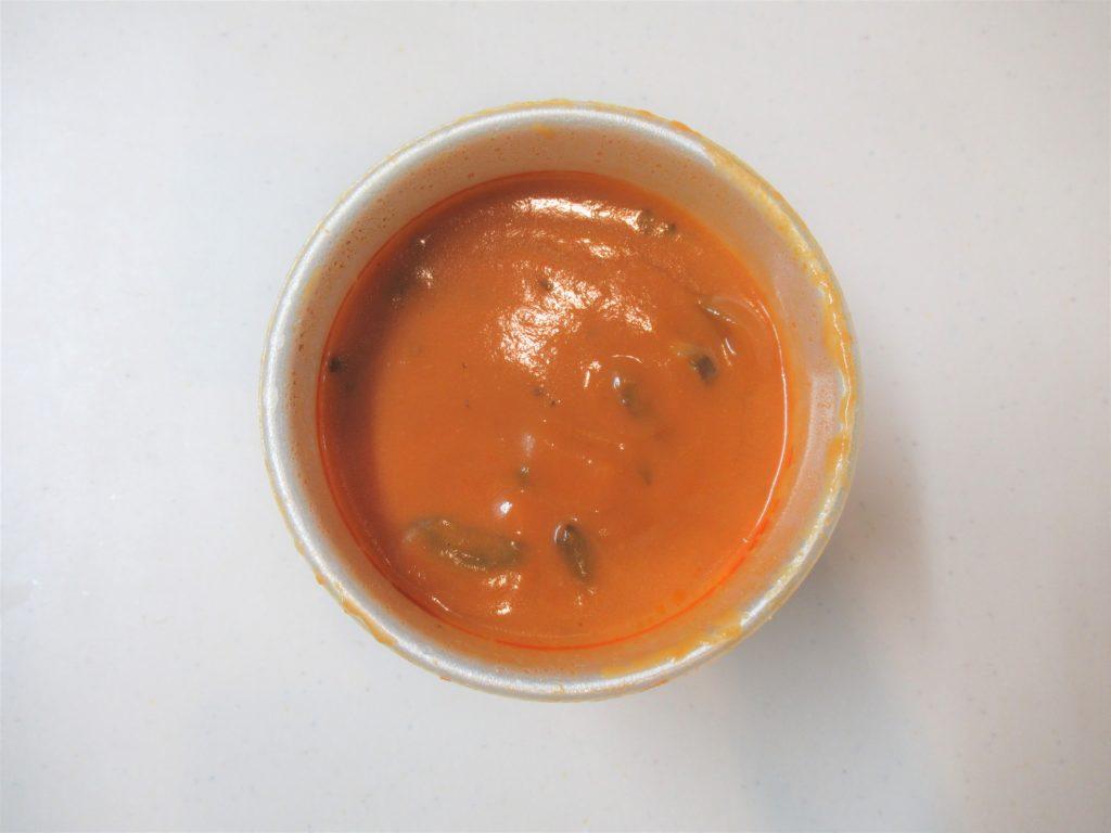 コストコ フードコート スープ