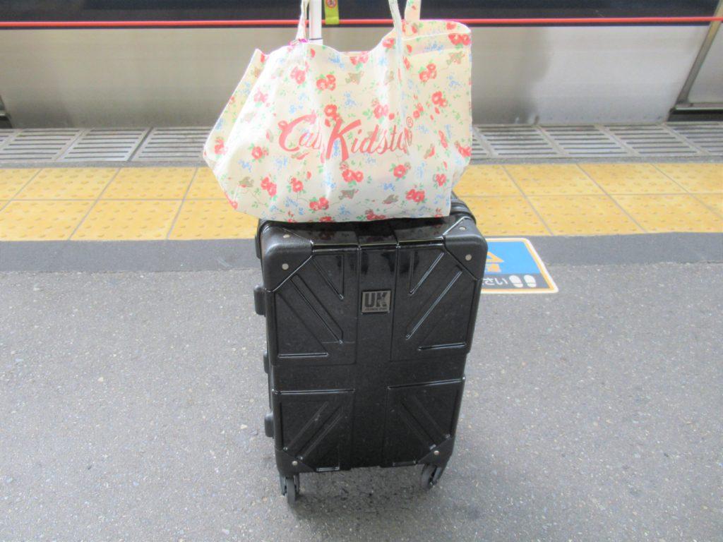 韓国旅行 持ち物 リスト