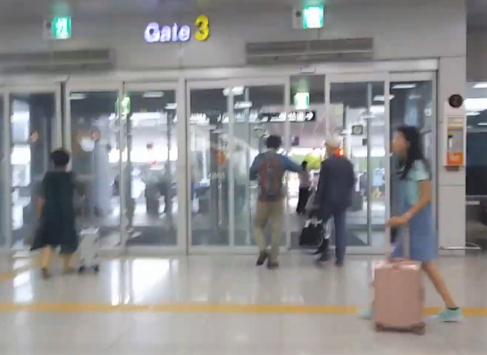 釜山 空港