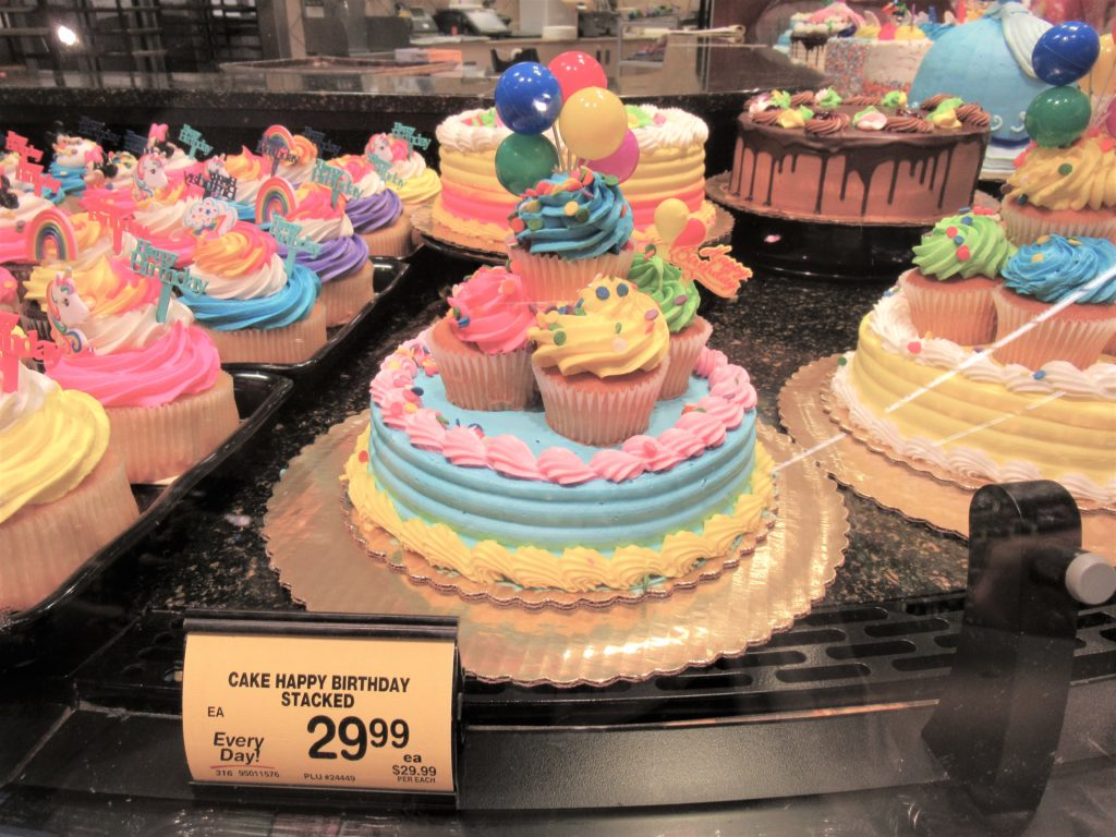 ハワイ ケーキ