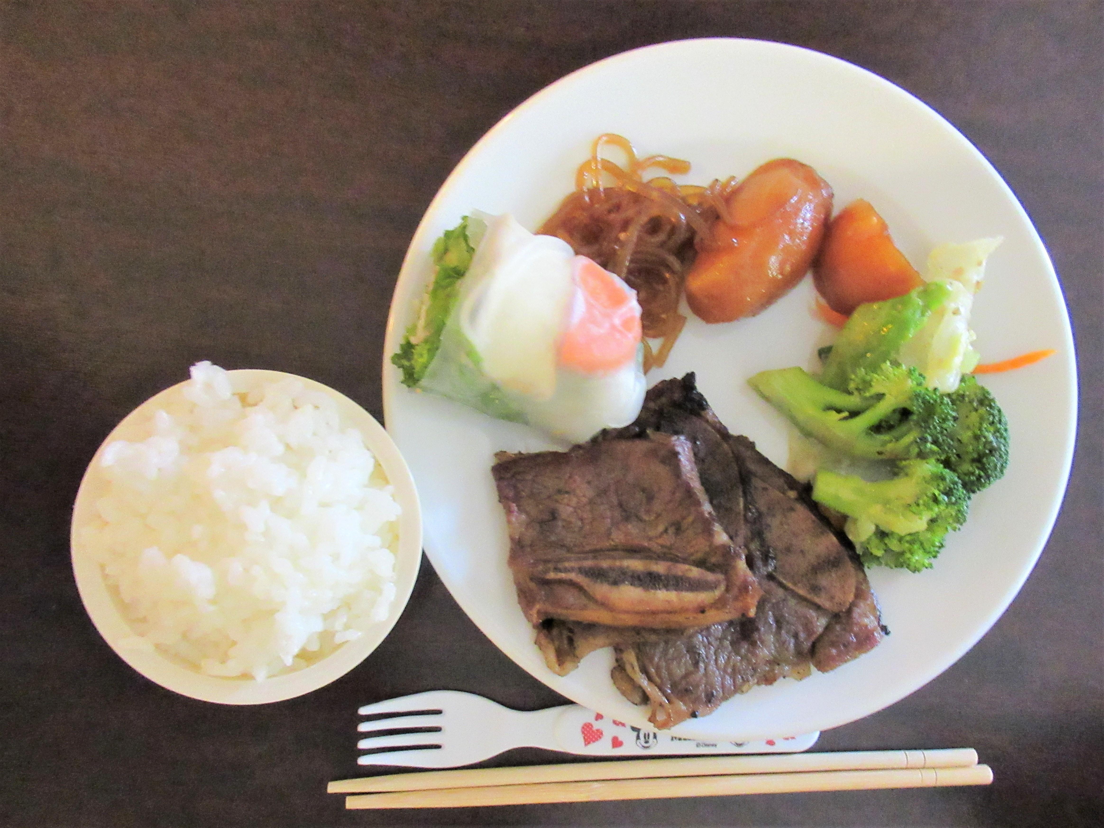 ハワイのコンドミニアム☆7日分の食事メニューと金額|子連れハワイブログ旅