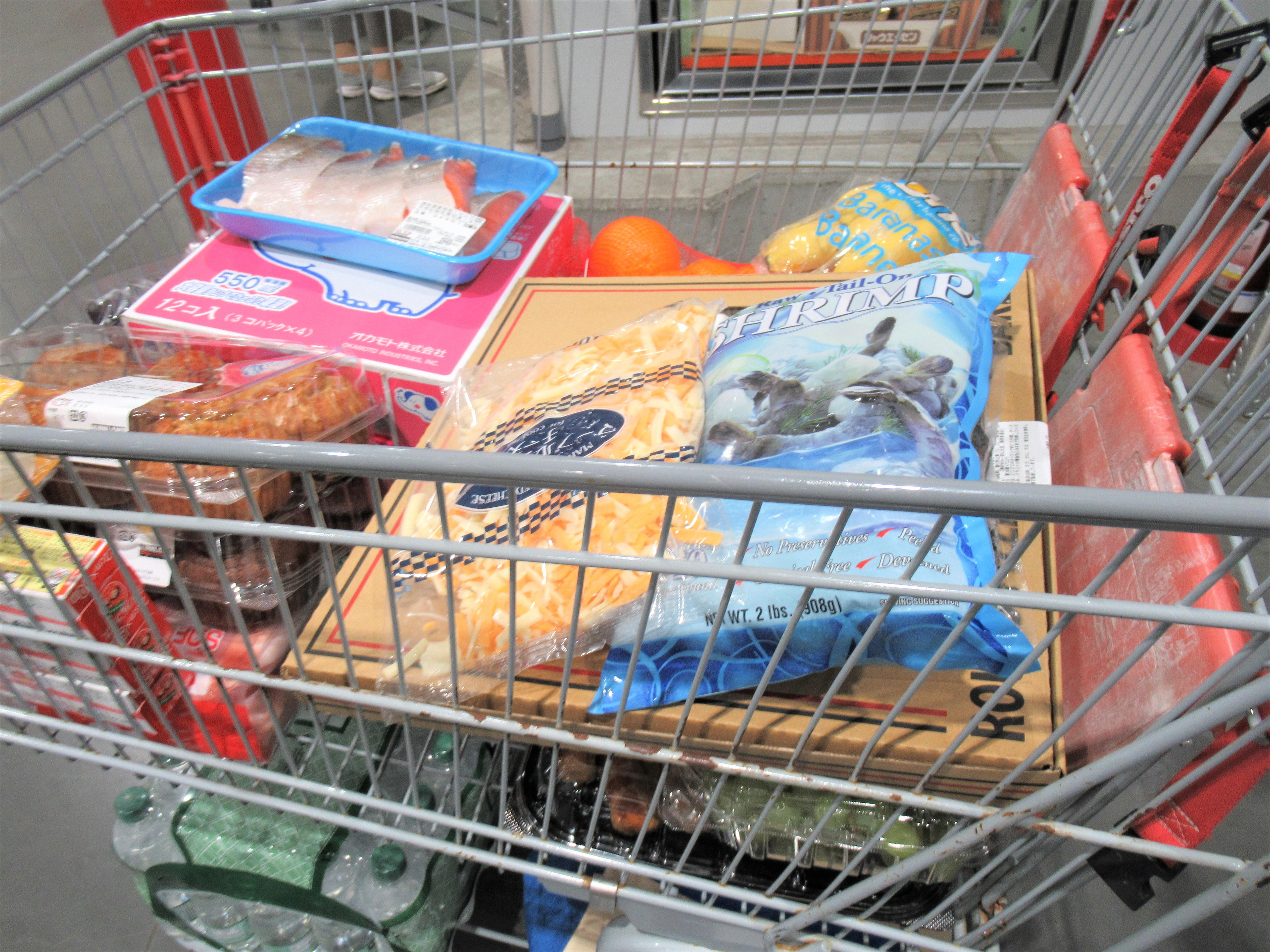 コストコで食費を節約☆食費は月3万円でも美味しい物を食べたい!冷凍庫は満杯のススメ|ママのラク家事ブログ