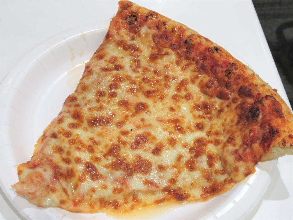 コストコ フードコート ピザ