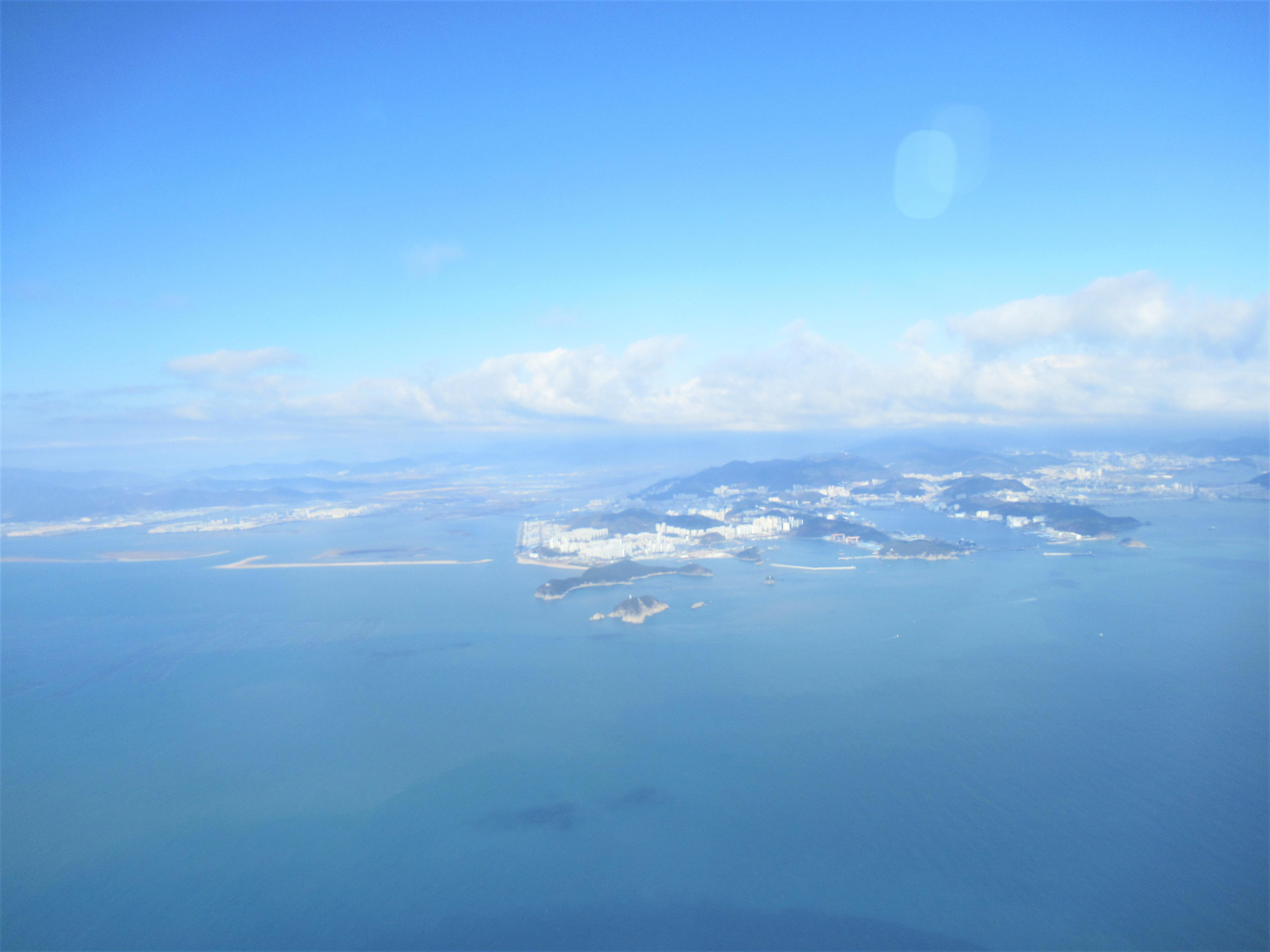 エアプサン⇔関空の搭乗レビューと釜山行きが安い航空券セールの戦利品|韓国ブログ旅