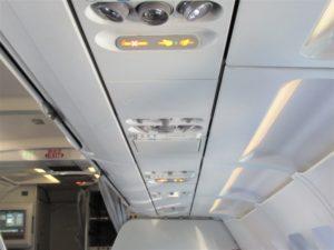エアプサン 機内 搭乗記 レビュー