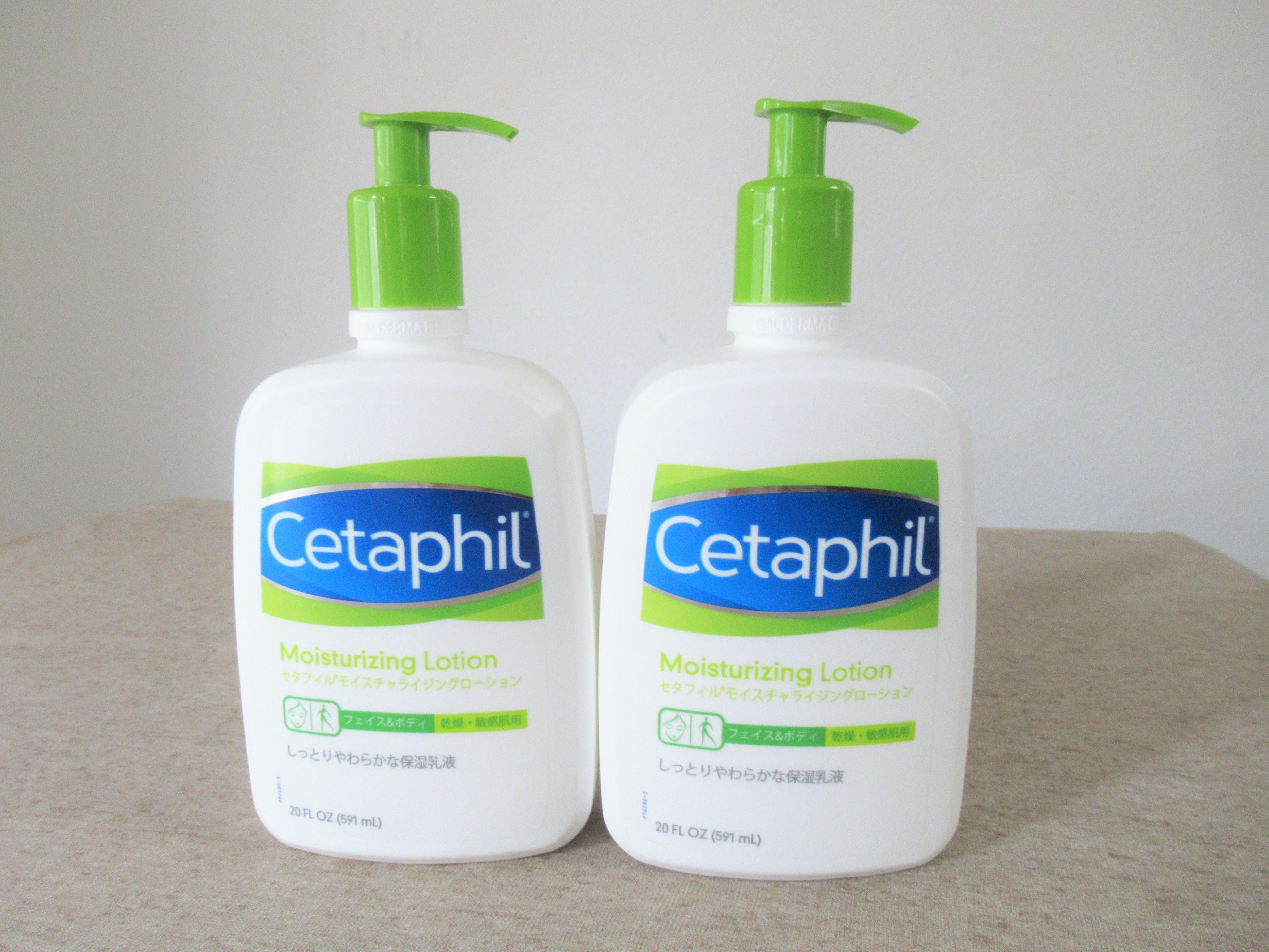 コストコでスキンケアのオススメ商品「セタフィル」敏感肌や子どもに便利|ラク家事ブログ