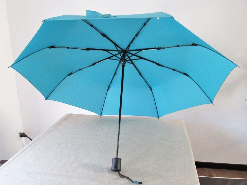 ユニクロ 折り畳み傘 回る 子ども オススメ