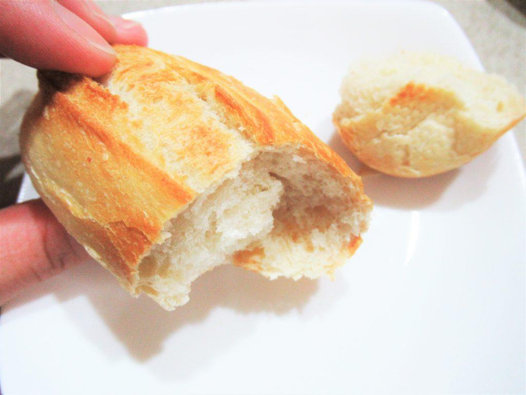 コストコ パン オススメ メニセズ バケット 美味しい