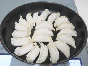 コストコ 冷凍 生餃子