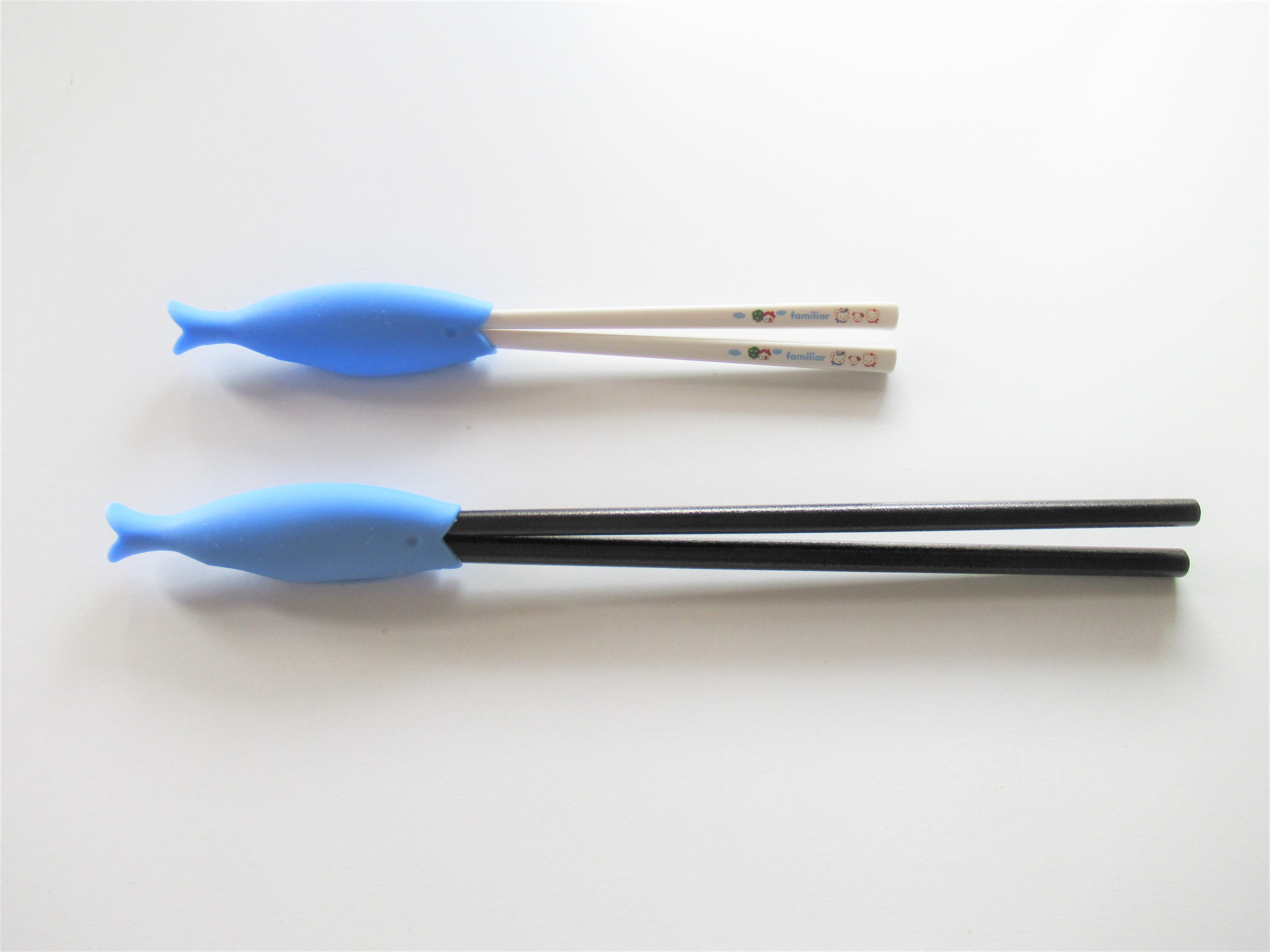 小学生の給食の箸はこれが便利!マーナ「お箸カバー」使う方も洗う方も簡単で楽|子育てブログ