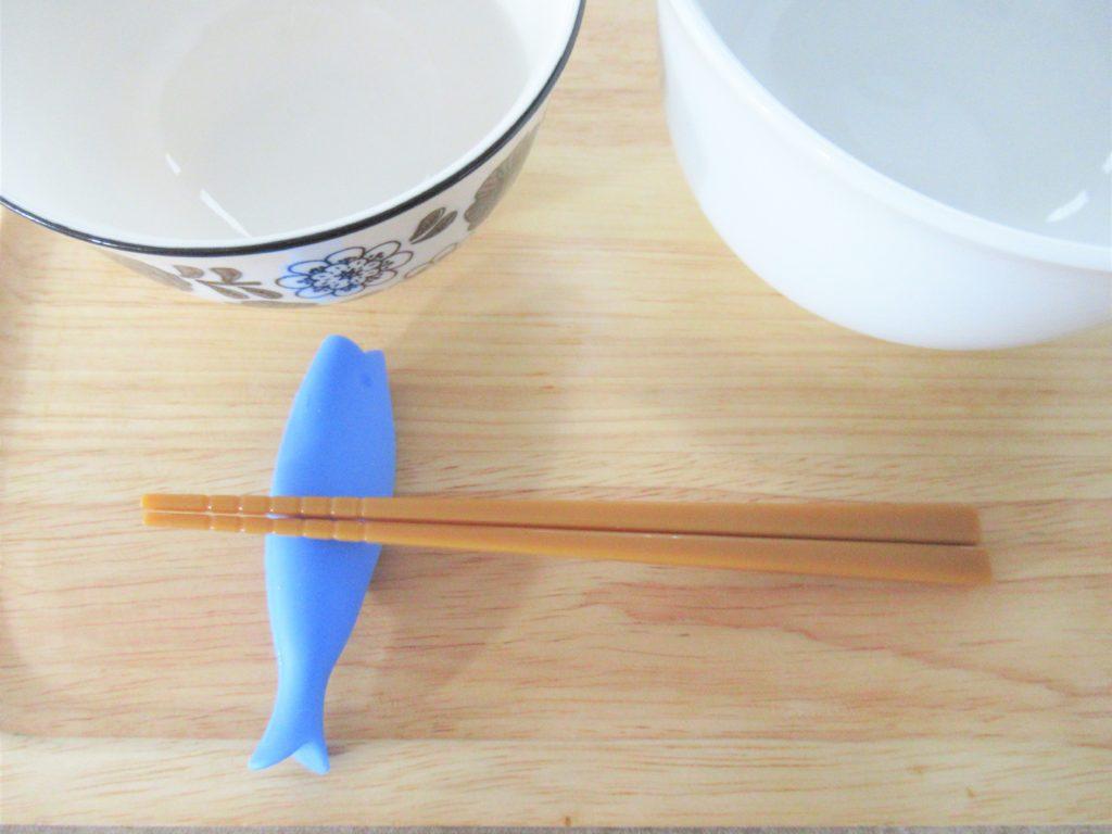 子ども 給食 箸 カバー 便利 オススメ