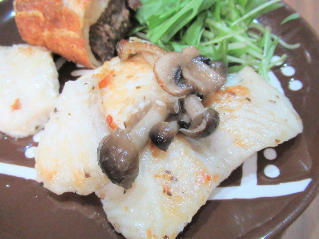 コストコ 白身魚 冷凍保存