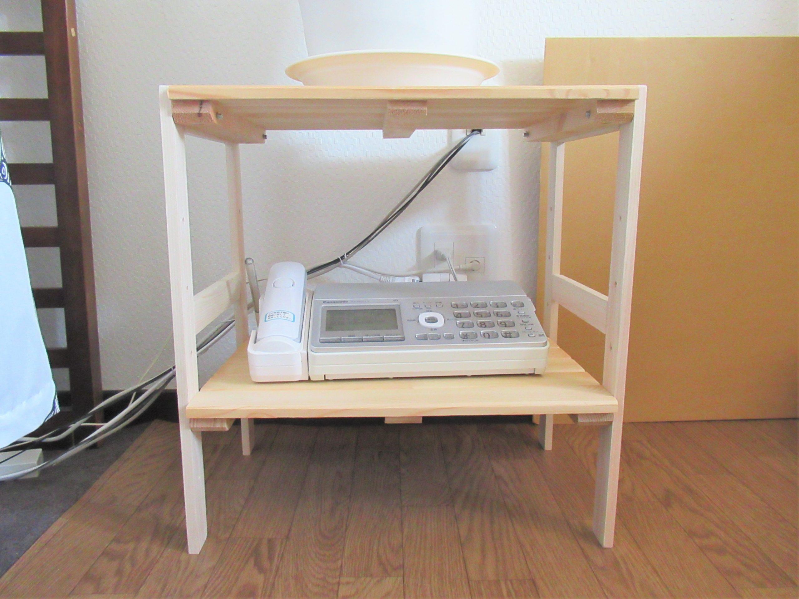 100均の板で棚の部品を簡単DIY♪木製ラックの棚板を有効活用|子育ては面白く