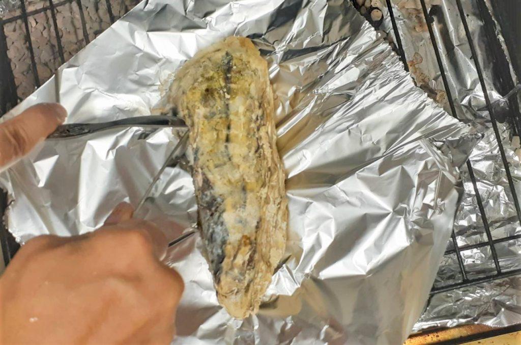 コストコ 殻付き牡蠣 美味しい オススメ 食べ方 簡単