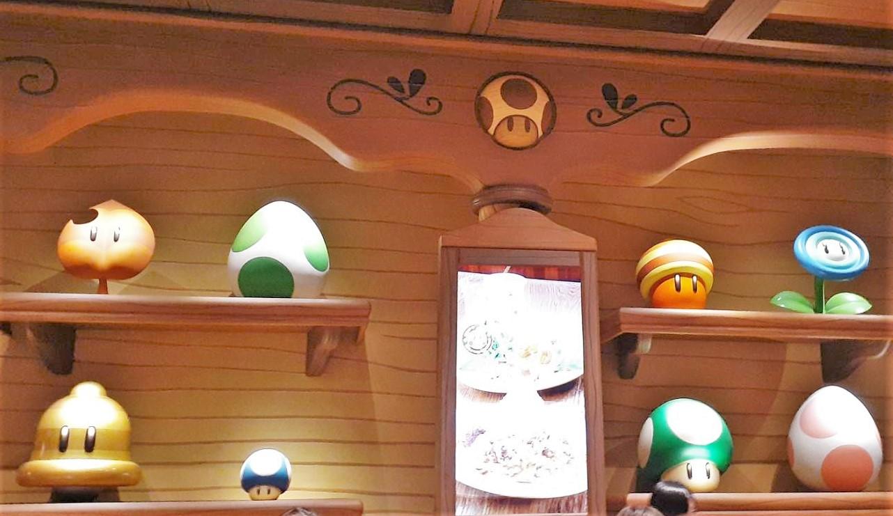 【ニンテンドー・ワールド】キノピオ食堂のメニューは?期待以上に美味しいレストランでオススメ|旅のオススメ
